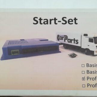 4. Startsets