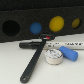 8. Werkzeuge & Zubehör
